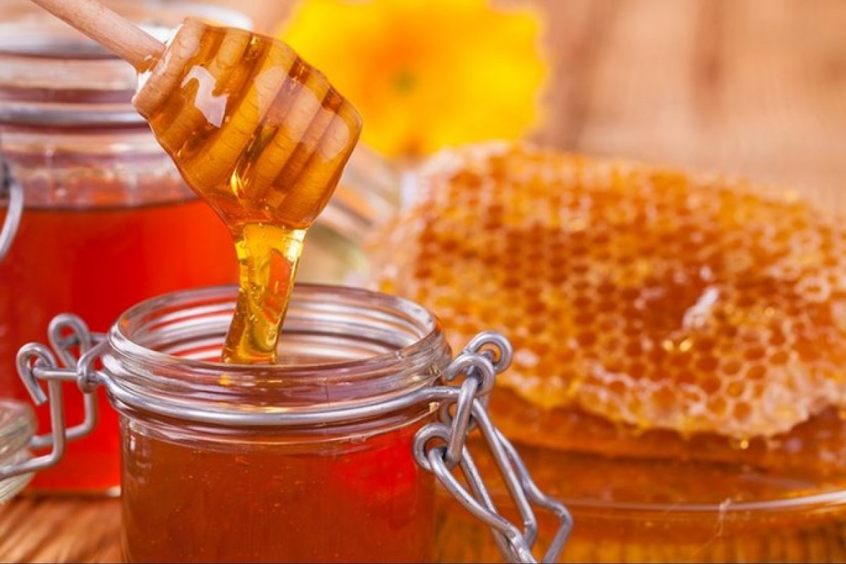 Honey House