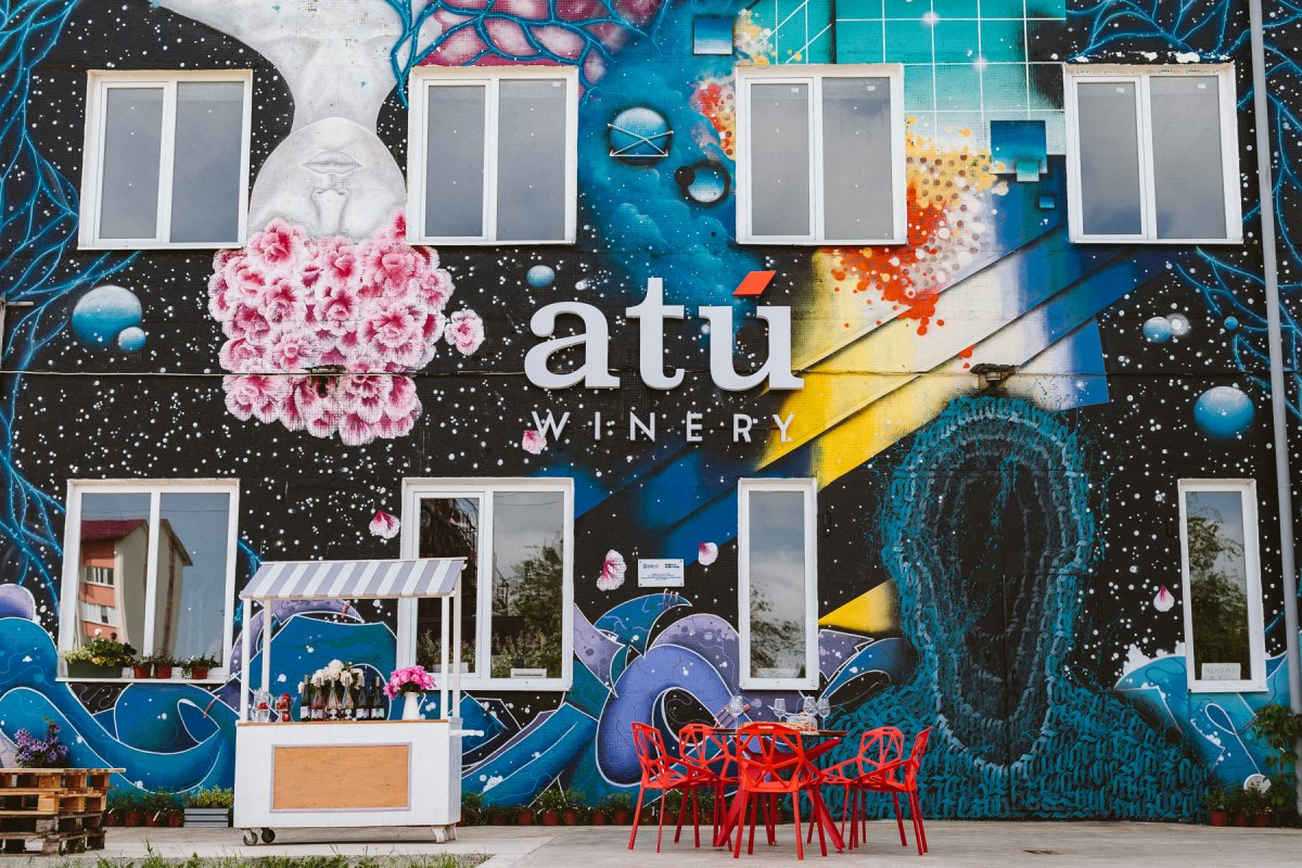 CITY TOUR & ATU WINERY