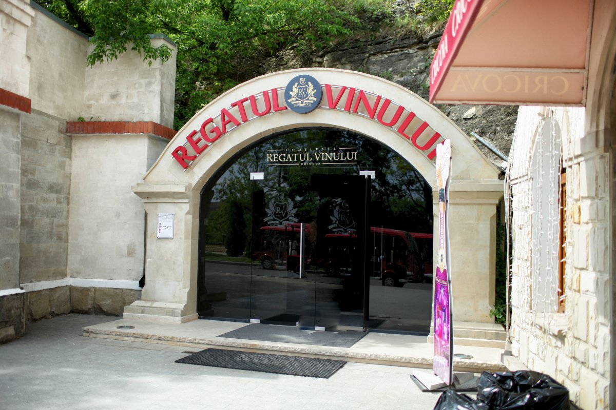 MILESTII MICI & CRICOVA WINERIES IN 1 DAY